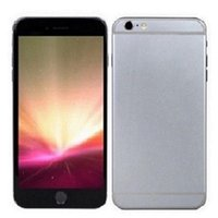 Wholesale 4 Inch Goophone i6s Dual Core MTK6572 M RAM GB ROM IPS MP G GSM GPS Cell Phones