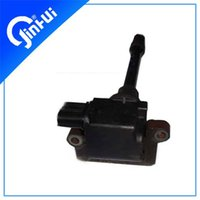 Wholesale 12 months quality guarantee auto engine ignition system Ignition coil for Mitsubishi OE No H6T12271 H6T12171 H6T12471 H6T12471A MD362913