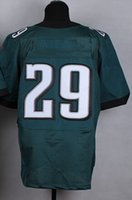 Wholesale 2015 Football Jerseys New Jerseys Jersey Green White Black Color RB Size Stitched Mix Match Order All JERSEY