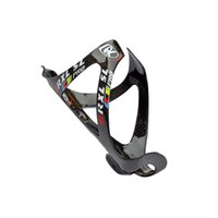 Wholesale RXL SL Full Carbon Fiber Bicycle Bottle Water Cage MTB Road Bike Bottle Holder COLORFUL