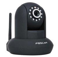 Wholesale Foscam FI9831W Megapixel x HD IP Network Camera WIFI Security CCTV H IR Cut Free DDNS