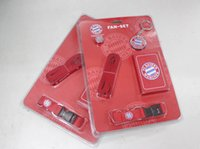 Wholesale Bayern Munich football club A limited edition gift package Fan souvenirs collector