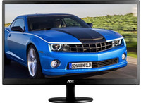 Wholesale Resolution AOC TPV E2270SWN quot inch HD LCD computer monitor