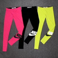 Mid leggings - 2015 spring and summer Brand Workout Gym Printed Legging Fitness Clothing For Women Leggings Sport Pants Print Sports Jeggings Girls Leggins