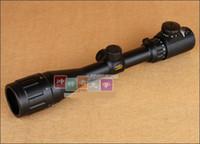 bsa - Telescopic sight BSA X40AOEG huting optical sight Rifle Scopes