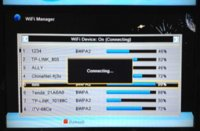 Singapore Baratos-2015 caja de cable de Singapur de la caja negra HD-C808 más la caja starhub televisión con HD, canales de fútbol, N3 actualización de c600 caja negra, HD C801