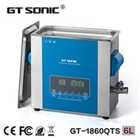 auto parts supplier - China supplier GT SONIC L ultrasonic industrial injector cleaning machine Auto parts cleaner ultrasonic cleaner GT QTS