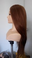 hair mannequin head - Hot Sale Hairdressing Hair Styling Tools Human Hair India hair The Mannequin Head Doll Head Mannequin Head The Dummy s Head