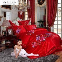 Cheap High Quality set in stone Best China bed linen set Suppl