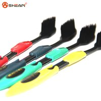 Wholesale Cheapest Bamboo Charcoal Nano Toothbrush Double Ultra Soft Toothbrush for Oral Care