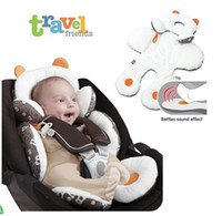 Wholesale Baby Strollers Body Support Pad Mat Baby Car Seat Stroller Cushion for infant baby Z1082