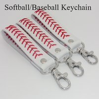 Wholesale Baseball and Softball Gifts Key Chain