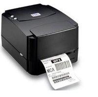 label printing machine - Thermal barcode label printer TSC B MM support adhesive sticker Hang tags and jewelry tags print sticker label machine