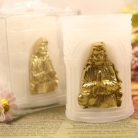 religious candles - White Pray New Year Christmas Gifts Fashion Candle Jesus God Religious Activities Cerebrate Dinner Wedding Craft