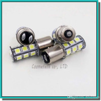 Wholesale BA15S p21w BAY15D p21 w bay15d PY21W led light bulb smd Brake Tail Turn Signal Light Bulb Lamp V