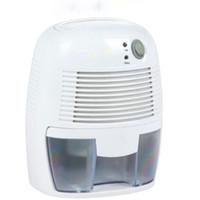 Wholesale New Portable Mini Dehumidifier W Electric Quiet Air Dryer V V Compatible Air Dehumidifier Home Bathroom Car L0192608