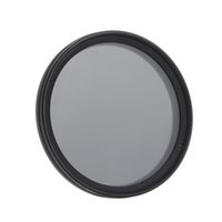 camera filter lens adapter - 62mm Camera Filter Lens Adapter ND Fader Neutral Density Adjustable ND2 to ND400 Variable Filter Hot Sale Camera Tool Accessory Kit D936