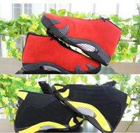 Mesh brand sport shoes - High Quality Mens Basketball Shoes Retros For Men J11 XI Mens Brand Sports Shoes Thunder JD Ferrari Outdoor Shoes on sale online