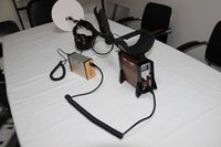 Wholesale Super Gold Finder GFX7000 with Top quality metal detector for gold metal detector sensor by DHL