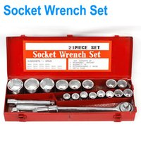 Cheap Professional Socket Ratchet Wrench Car Auto Bicycle Bike Stainless Steel Tyre Tire Removal Care Tool Remover Stripper Repair Kit