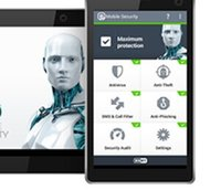 Wholesale Eset mobile security for android year username and password about days from buying