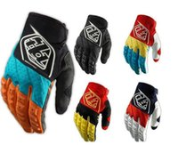 enduro - 2014 Troy Lee Designs GP Glove MTB DH Downhill Bike Bicycle Cycling glove Enduro ATV Off Road Racing Motorcycle Motocross glove