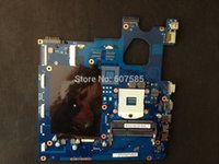 Wholesale For Samsung NP300E5C Laptop Mother Main board BA92 A Fully tested all functions