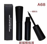 liquid minerals - new arrivals NEW Makeup Eyes Eyeliner Mineral dense black Liquid Eyeliner Waterproof Eyeliner g Black