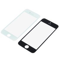 Wholesale For iPhone S C Plus Replacement Outer Touch Screen Cover Lens Glass Accessories
