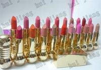 accent pieces - Factory Direct Pieces New Professional Makeup Rouge Accent Mat Matte Lipstick g