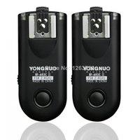 Wholesale F08978 Yongnuo RF II Upgraded Flash Trigger RF II C1 for D D D D D D D D D D D D FS