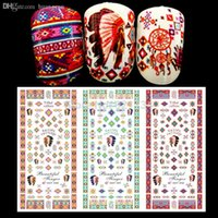 beauty dreams - new Export cute beauty best NEWEST native patterns catch dream water nail art stickers decal popular