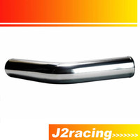 Wholesale J2 RACING STORE UNIVERSAL TUBE quot OD MM CENTERLINE LENGTH DEGREE MANDREL BENT DIY TURBO INTERCOOLER PIPE PQY PP