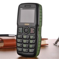 military cell phone - Military Cell Phone ADMET B30 Mobile Phone Long Standby With Power Bank Dual SIM Senior Flashlight Big Speaker Russian Keyboard