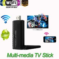 Wholesale Hot Sale tv Stick Dongle Portable Miracast DLNA Airplay HDMI P TV Receiver for iPhone Mirroring Multi screen Interactive V905