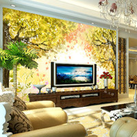 Wholesale Jade brief tv qiangbu seamless Wallpaper mural wallpaper desktop wallpaper d