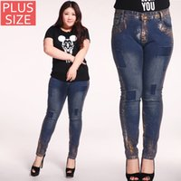 Best jeans for plus size tall « Clothing for large ladies