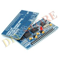 wave board - 2pcs Brand New Pure Sine Wave Inverter Driver Board EGS002 quot EG8010 IR2110 quot Driver Module Types