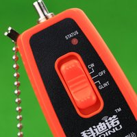 Wholesale High Quality mW Visual Fault Locator Fiber Optic Cable Tester Meter For CATV km