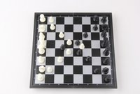 Wholesale Folding Champions Chess Set in Travel Magnetic Chess and Checkers Set