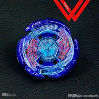 Wholesale Beyblade Galaxy Pegasus W105R2F BB70 Bey Battle Metal Fusion with Launcher Set