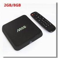 Cheap M8S TV BOX Best P550 Bluetooth keyboard