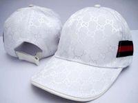 men designer caps - Hot fashion leisure Men Women Outdoor Sports Cap Men s Female Designer Sun Hat Cotton Baseball Caps Hip hop hats Topper