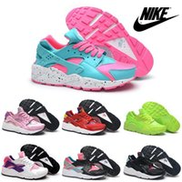fish price - Nike Air Huarache Women s Running Shoes Super price New Hot Cheap Breathable Walking Shoes Women Sneaker Outdoor