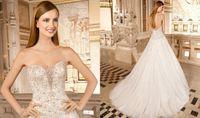 Cheap 2015 Wedding dresses Best Skirt Type