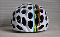 Wholesale High Quality cycling bike whisper Holes mtb road bicycle outdoor sports safe helmet mixino gloss Spain helmet
