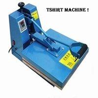 advance machinery - Advanced BOYI T shirt DIY press machine schoolbag image printer ordinary Image cover press machinery color telephone transfer