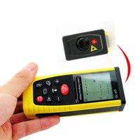 Wholesale 70M Handheld Laser Rangefinder Distance Meter Volume Area Measure Tool