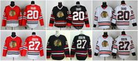 nhl jersey - Cheap Chicago Johnny Oduya Brandon Saad Black Red Home White Blackhawks Nhl Ice Hockey Stitched Jerseys