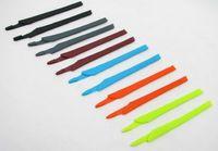 Wholesale Glasses Parts Rubber Ear Socks Kits For O Matte CROSSLINK PRO SWITCH OX8027 OX8029 OX8030 OX8031 OX8033 OX3128 OX3150 OX3149